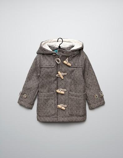 19 best Paddington Coat images on Pinterest | Duffle coat, Baby ...