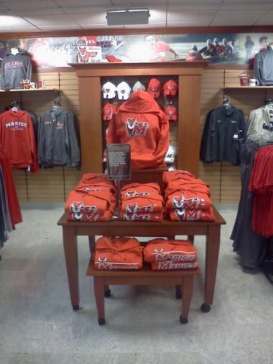 @ Marist College Bookstore | Window Shopping | Pinterest ...