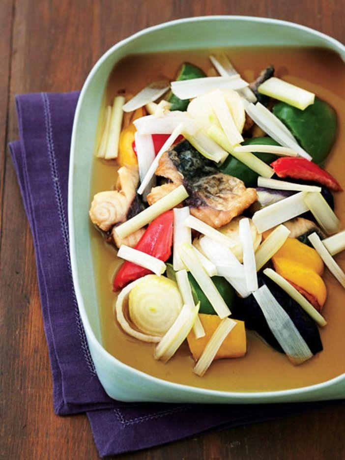 あつあつでも冷やしても美味。お役立ちシーンの多い、便利なおかず|『ELLE gourmet(エル・グルメ)』はおしゃれで簡単なレシピが満載!