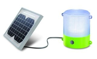Solar LED Lanterns and More Aide To Help Japan's Earthquake Victims