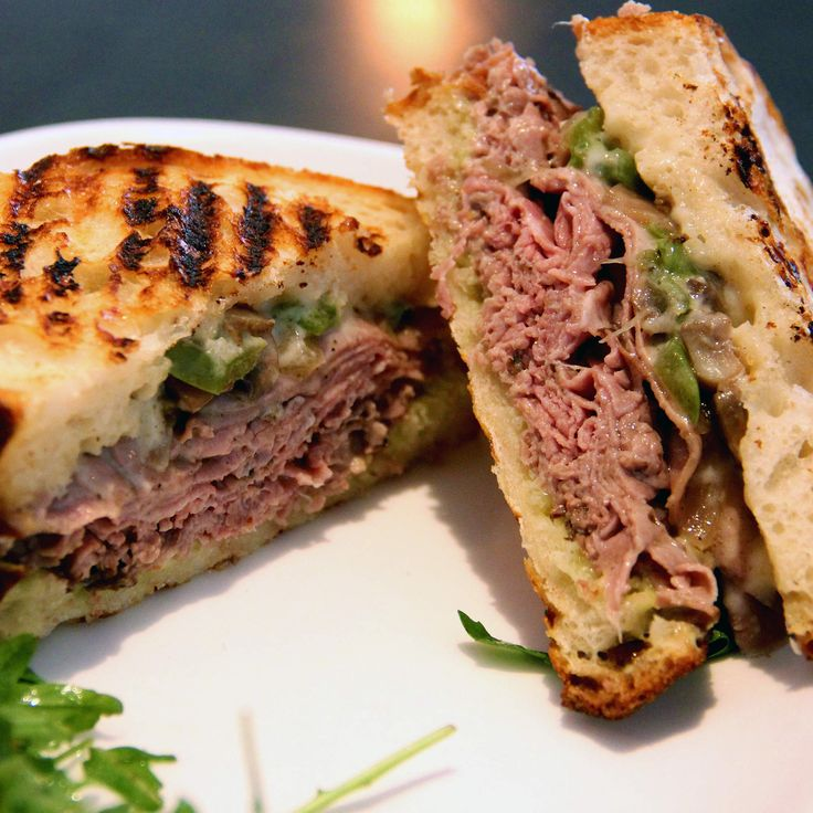 The 21 best sandwich shops in America
