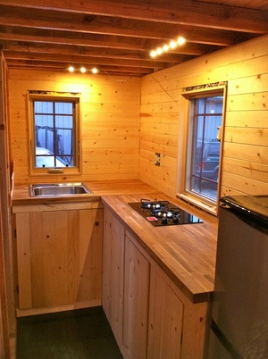 173 Best Tiny House Kitchen Ideas Images On Pinterest | Home Ideas