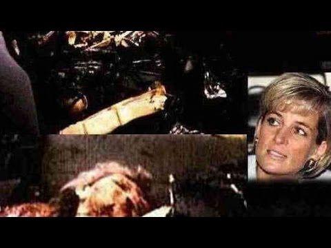Princess Diana's Secret Daughter Sarah Meets With Prince ...