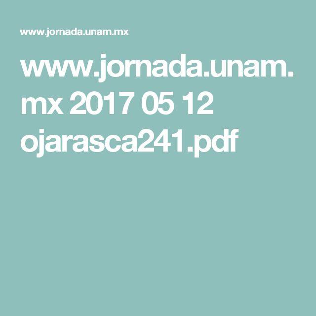 www.jornada.unam.mx 2017 05 12 ojarasca241.pdf