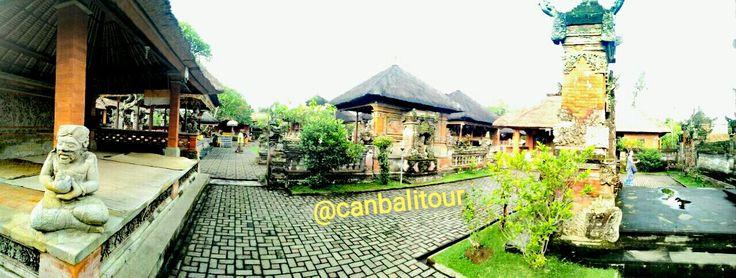 Puri Batuan, Sukawati-Bali