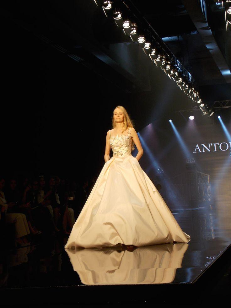 Antonio Riva collezione 2017