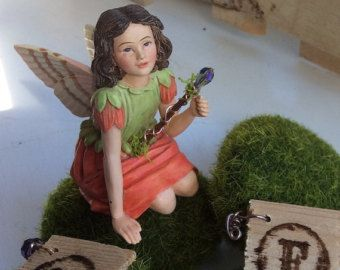 Tooth Fairy Wand Princess Wand Fairy Wand by MoonGlowWishes
