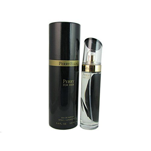 Perry Black By Perry Ellis For Women - 3.4 Ounce EDP Spray | ProHealthCure
