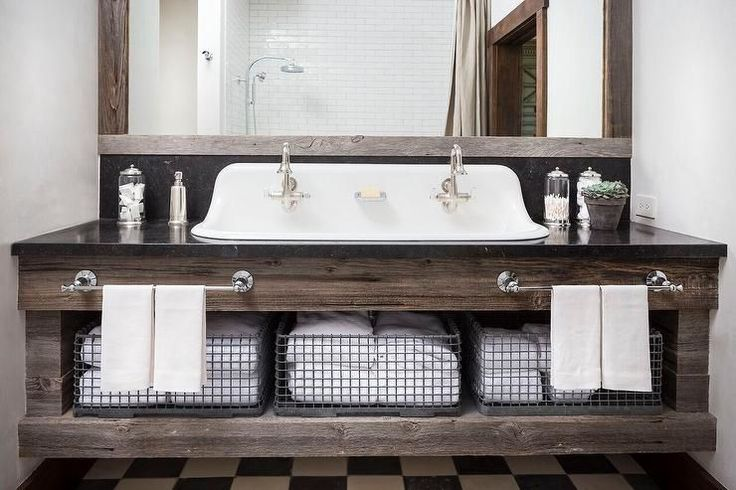 25 Best Ideas About Country Bathroom Vanities On Pinterest Rustic Bathroom Vanities Small