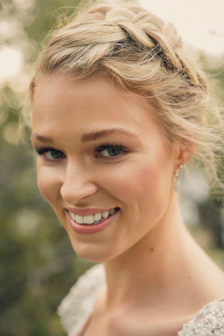 Makeup by Sophie Knox - bridal makeup artist & hair stylist