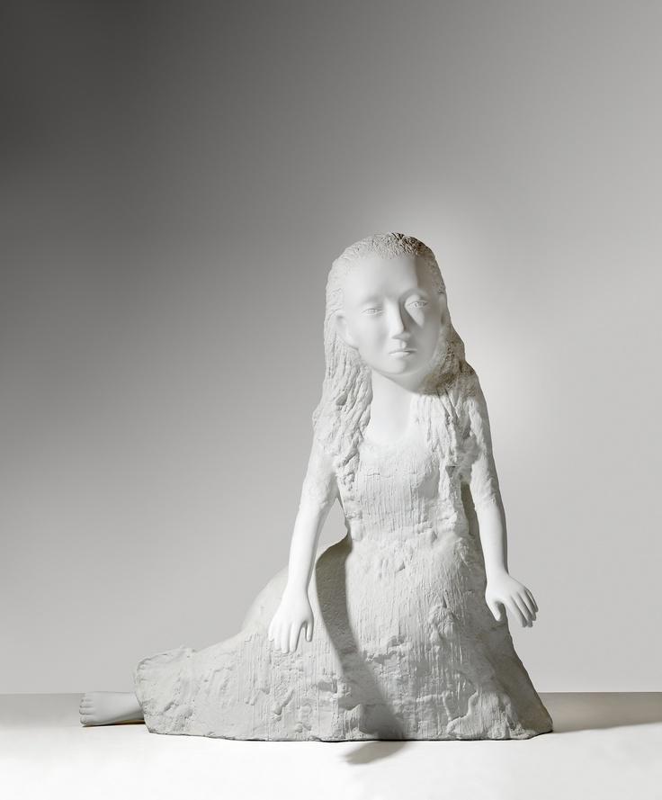 """""""Alice I"""" (2005) Kiki Smith"""
