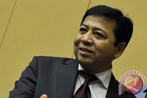 Ketua DPR  Setya Novanto,  tidak berkeberatan atas  pengangkatan M Prasetyo, sebagai Jaksa Agung, karena diyakini sudah dipertimbangkan  matang.