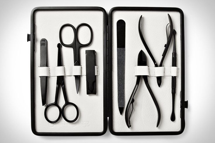 http://uncrate.com/stuff/czech-speake-manicure-set/