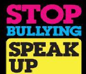 Stop Bullying: Speak Up by StopBullyingSpeakUp