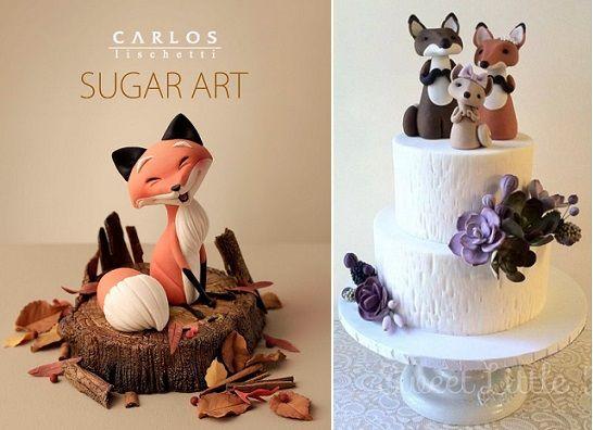 17 beste afbeeldingen over carlos lischetti sugar art op ...
