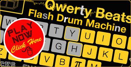 beat machine keyboard