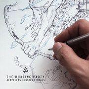 リンキン・パークの名曲が詰まったアルバム「The Hunting Party: Acapellas + Instrumentals」