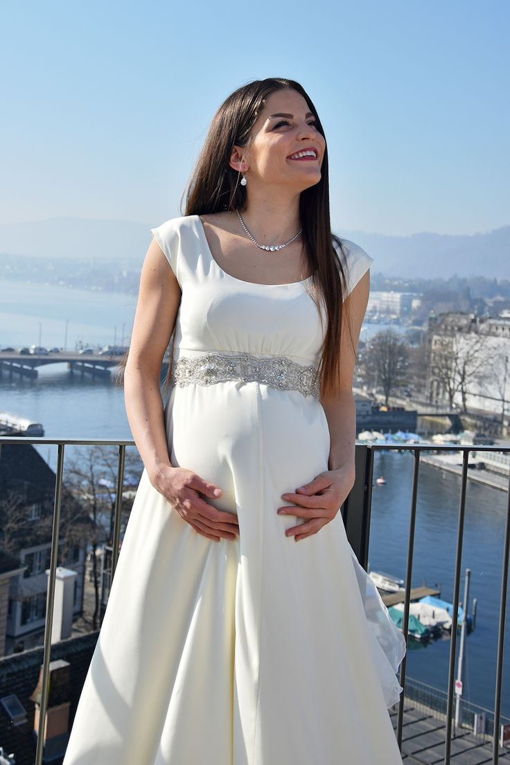 Hochzeitskleider fur schwangere in zurich