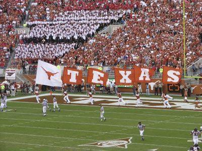 Texas Football | Shree Raseshwari Radha Rani Temple, just south of Austin,
