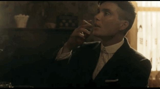"""Did we mention that Cillian Murphy is smouldering in it? 
