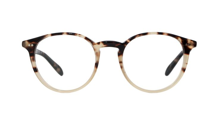 Oliver Peoples - Elins Obsessed. If i ever have to commit to permanent glasses, these are them.