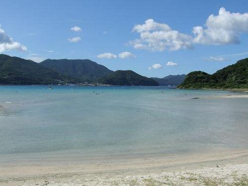 蛤2.JPG - 五島列島 観光
