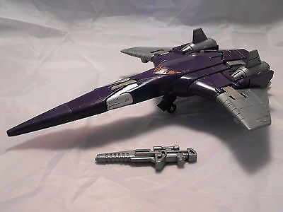 #Transformers generation 1, g1 #decepticon figure cyclonus #complete, blue ears,  View more on the LINK: http://www.zeppy.io/product/gb/2/351965988717/