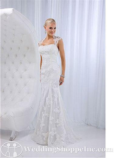 Impression Bridal Gown 11583