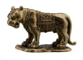 Amulette Thaï Tigre- Talisman de Thaïlande
