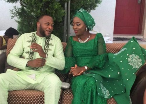 Popular Channels TV's Anchor Maupe Ogun Weds In Lagos (Photos) http://ift.tt/2BWO3mk