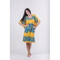 ΚΑΦΤΑΝΙ 3/4 MMF SILK TOUCH #Καφτάνι #kaftans #καφτάνια #boho #onesize #accessories #surpriceeshop #dresses #φορέματα , ένα ρούχο που μπορεί να φορεθεί όλες τις ώρες!!! Συνδυασμένο με τα ανάλογα accessories θα σας πάει απο την πρωϊνή σας βόλτα ώς την βραδινή σας έξοδο. Ριχτό, εξαιρετικά δροσερό, ανάλαφρο και άνετο ρούχο. Ταιριαστό τόσο για την γυναίκα που θέλει να κρύψει όσο και για την γυναίκα που θέλει δώσει όγκο σε κάποια της εμφάνιση..Πιο…