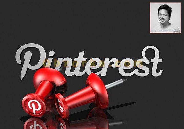 Бен Зильберман - Pinterest.com - История успешных людей всегда привлекательна! С чего всё начиналось