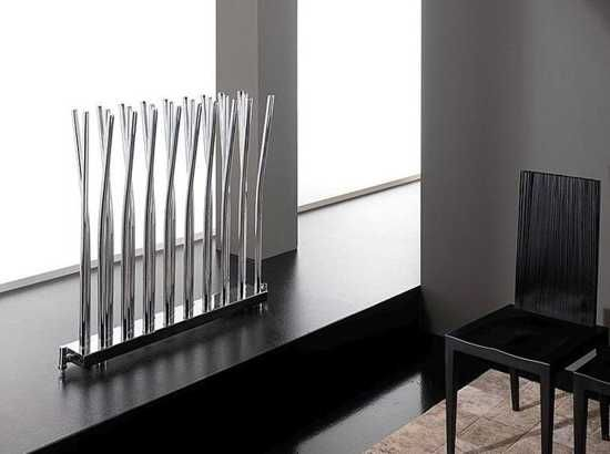 contemporary heaters
