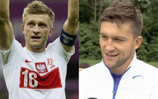 kuba blaszczykowski  and brother is also a good