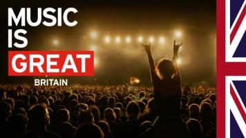 Music is GREAT The UK remains the leading country of great music in the world. The two videos show you the evolving music industry in the country #learnenglish   www.britishcouncil.hk