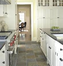 Image result for gray floor kitchen ideas