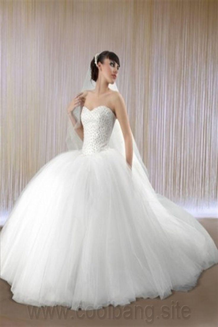 Hochzeitskleid Stickerei Brautkleider lässig en 2020