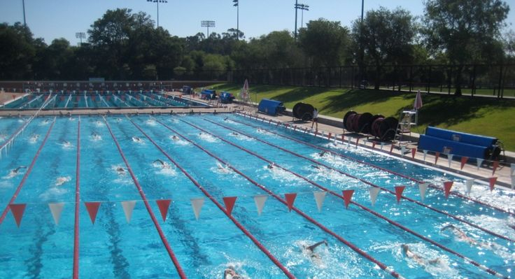 Stanford University swimming pool #stanford #univerro