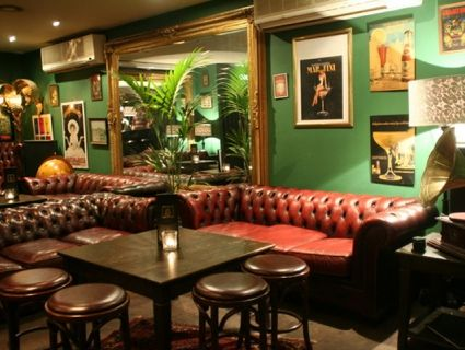 Covent Garden Cocktail Club