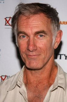 John Sayles, the incredibly talented writer/director/ independent film maker...and damned sexy man! Must-see films: Sunshine State, Honeydripper, Lone Star, The Brother from Another Planet, City of Hope, Casa de los Babys, Men with Guns, and many more over an impressive 35 year career!