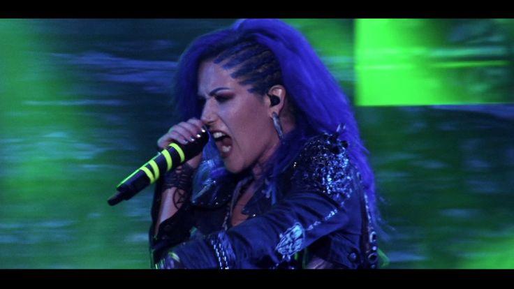 ARCH ENEMY - War Eternal (Live at Wacken 2016) - YouTube