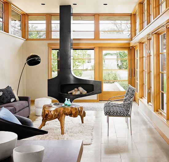 29 best beautiful homes in westchester and the hudson for Hudson valley interior design