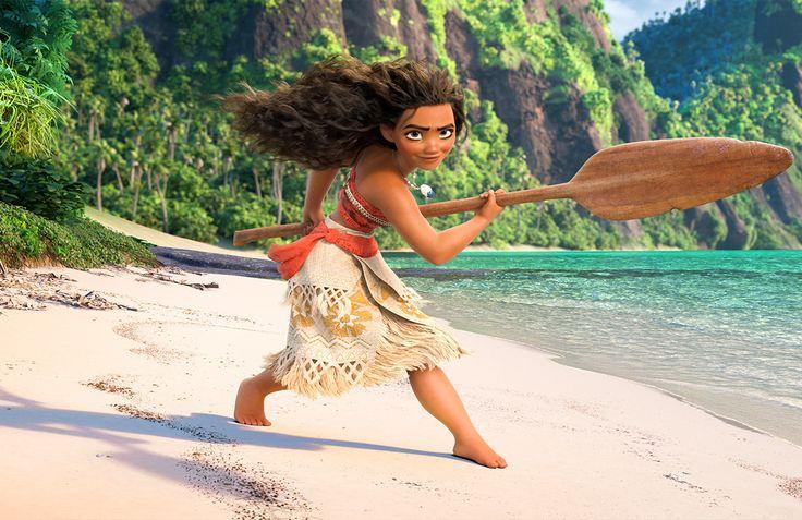 Vaiana (2016) Film - Officiële Disney-site Belgische