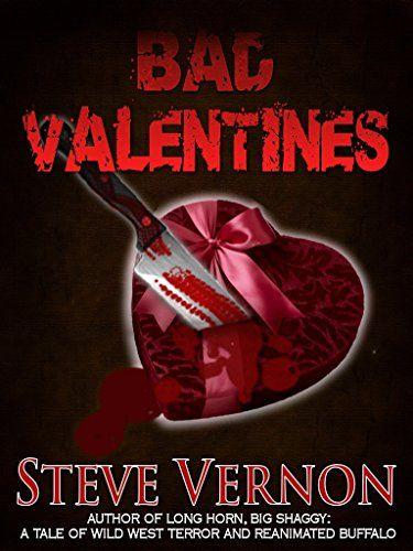 bad valentine's day story