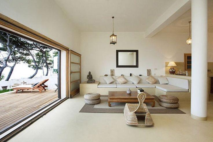 Dalmatian Coast luxury holiday rental, White Luxury    Amazing Accom