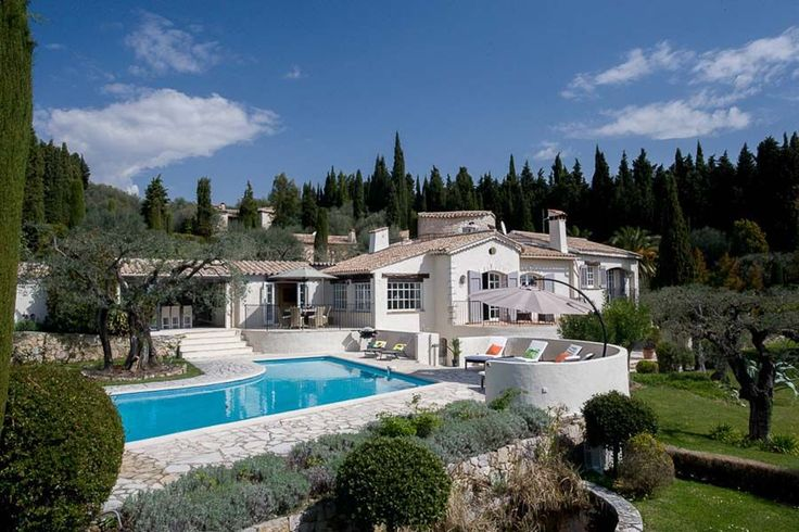 Mas Provence: Superb, Newly Renovated Luxury Villa With Beautiful ... | HomeAway