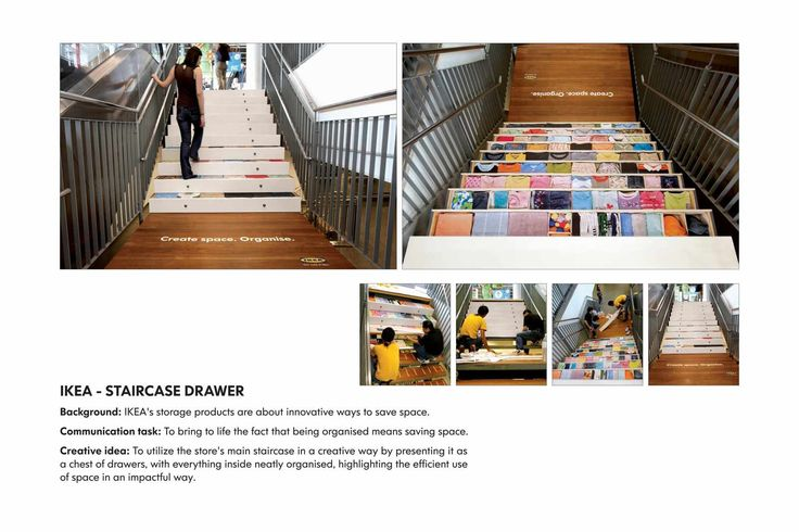 Ikea Staircase Below-The-Line Pinterest - outdoor k che ikea