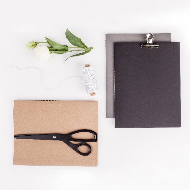 Notebooks made by twentysix.cz