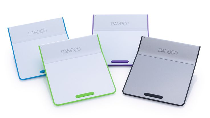 Wacom Bamboo Pad: A Touchpad Enhanced for Sketching and Writing