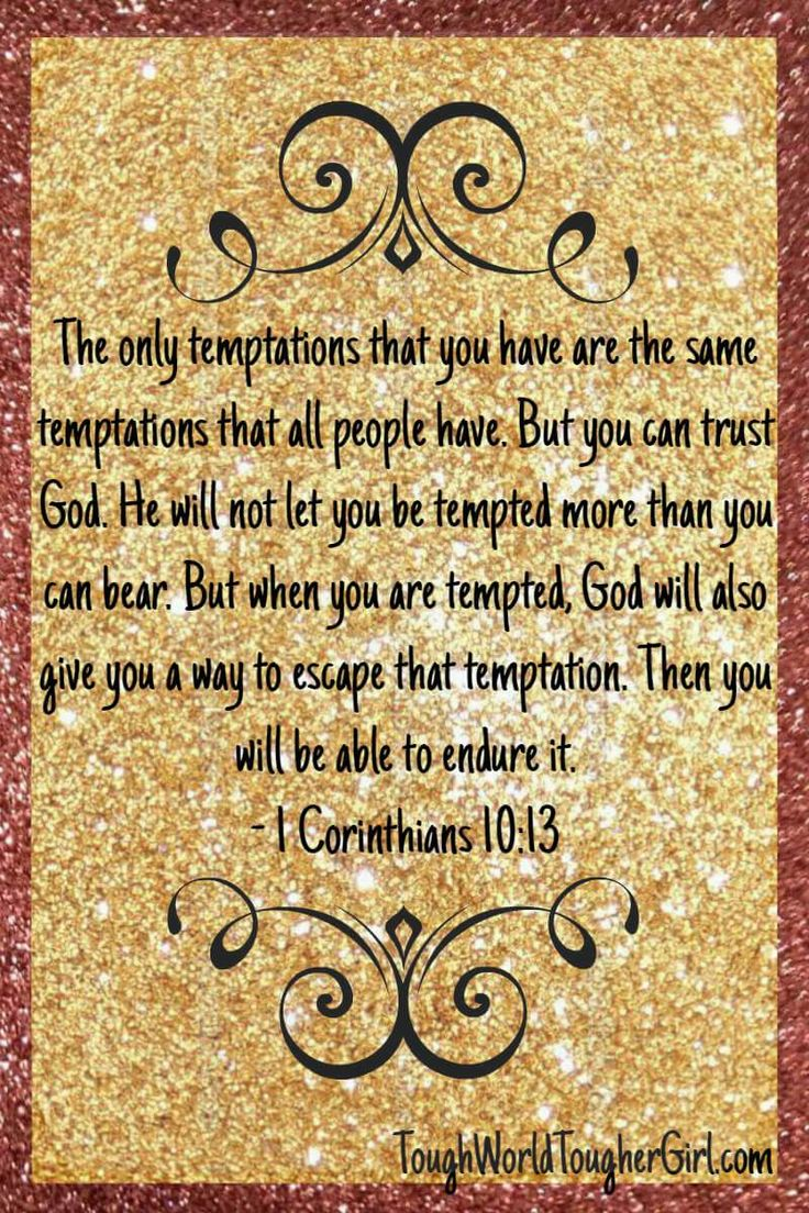 1Corinthians10:13- To The Girl Fighting Temptations. Read here what you need to remember when fighting temptations.